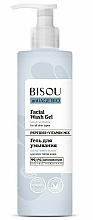 Fragrances, Perfumes, Cosmetics Multivitamin Facial Wash Gel - Bisou AntiAge Bio Facial Wash Gel