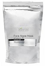 Fragrances, Perfumes, Cosmetics Alginate Face Mask with Hyaluronic Acid - Bielenda Professional Face Algae Mask with Hyaluronic Acid (refill)