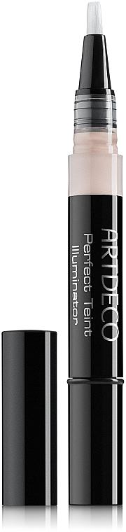 Concealer-Illuminator with Brush - Artdeco Perfect Teint Illuminator