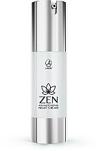 Fragrances, Perfumes, Cosmetics Intensive Repair Night Face Cream - Lambre Zen