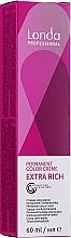 Fragrances, Perfumes, Cosmetics Long-Lasting Cream Color - Londa Professional Londacolor Permanent