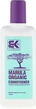 Fragrances, Perfumes, Cosmetics Hair Conditioner - Brazil Keratin BIO Marula Organic Conditioner