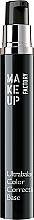 Fragrances, Perfumes, Cosmetics Makeup Base - Make Up Factory Ultrabalance Color Correcting Base