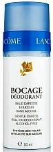 Fragrances, Perfumes, Cosmetics Lancome Bocage - Roll-on Deodorant