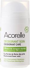 "Fragrances, Perfumes, Cosmetics Refreshing Mineral Deodorant ""Meadow flowers"" - Acorelle Deodorant Care"