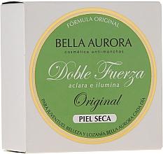 Fragrances, Perfumes, Cosmetics Brightening Face Cream - Bella Aurora Antispot & Whitening Cream