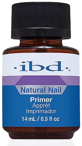 Gel Polish Acid Primer - IBD Natural Nail Primer