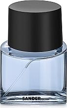 Fragrances, Perfumes, Cosmetics Jil Sander Sander for men - Eau de Toilette