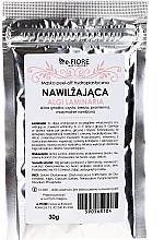 Fragrances, Perfumes, Cosmetics Exfoliating Mask - E-fiore Algae Peel-Off Moisturizing Mask Professional 5 Treatments