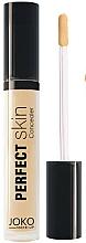 Fragrances, Perfumes, Cosmetics Face Concealer - Joko Perfect Skin Concealer