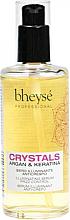 Fragrances, Perfumes, Cosmetics Liquid Hair Crystals - Renee Blanche Bheyse Aragn & Keratina Crystals