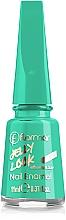Fragrances, Perfumes, Cosmetics Nail Polish - Flormar Jelly Look