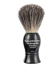 Fragrances, Perfumes, Cosmetics Shaving Brush, black - Taylor of Old Bond Street Shaving Brush Pure Badger size S