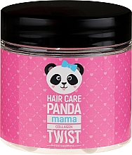Fragrances, Perfumes, Cosmetics Collagen Food Supplement in Capsules - Noble Health Hair Care Panda Collagen Twist Mama