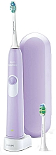 Fragrances, Perfumes, Cosmetics Sonic Electric Toothbrush, violet - PHILIPS Sonicare HX6212/88