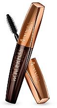 Fragrances, Perfumes, Cosmetics Argan Oil Mascara - Rimmel WonderFull With Argan Oil Extreme Black Mascara