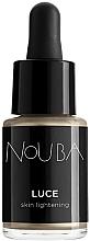 Fragrances, Perfumes, Cosmetics Face Corrector - Nouba Luce Skin Lightening