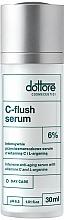 Fragrances, Perfumes, Cosmetics Intensive Anti-Wrinkle Serum - Dottore C-Flush Serum