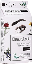 Fragrances, Perfumes, Cosmetics Brow & Lashes Dye Set - Beauty Lash Set