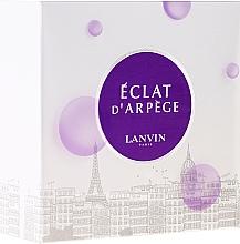 Fragrances, Perfumes, Cosmetics Lanvin Eclat D`Arpege - Set (edp/50ml + b/l/100ml)