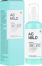 Fragrances, Perfumes, Cosmetics Problem Skin Emulsion - Holika Holika Skin and AC Mild Soothing Emulsion