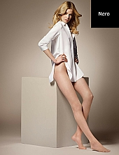 "Fragrances, Perfumes, Cosmetics Tights for Women ""Forma"", 20 Den, Nero - Veneziana"