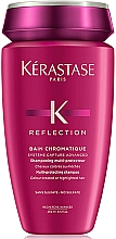 Fragrances, Perfumes, Cosmetics Colored & Highlighted Hair Shampoo - Kerastase Reflection Bain Chromatique Shampoo