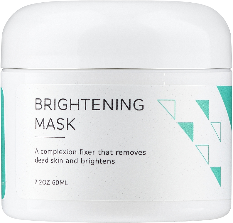Brightening Face Mask - Ofra Brightening Face Mask — photo N1