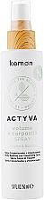 Fragrances, Perfumes, Cosmetics Volumizing Spray - Kemon Actyva Volume E Corposita Spray