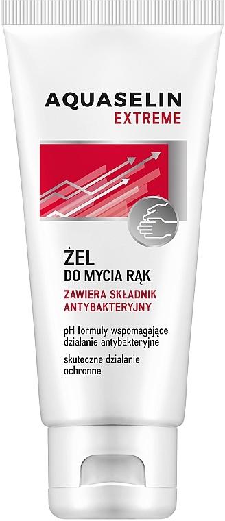 Antibacterial Hand Wash Gel - AA Aquaselin Extreme Antibacterial Handwash Gel