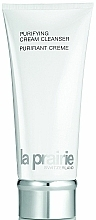 Fragrances, Perfumes, Cosmetics Water Soluble Purifying Cream Cleanser - La Prairie Purifying Cream Cleanser