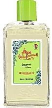 Fragrances, Perfumes, Cosmetics Alvarez Gomez Agua de Colonia Concentrada Eau Fraiche - Eau de Cologne