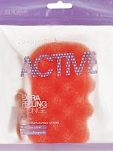 Fragrances, Perfumes, Cosmetics Peeling Sponge - Suavipiel Active Esponja Extra Peeling