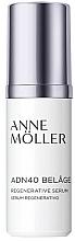 Fragrances, Perfumes, Cosmetics Regenerating Facial Serum - Anne Moller ADN40 Belage Regenerative Serum