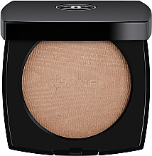 Fragrances, Perfumes, Cosmetics Highlighting Powder - Chanel Poudre Lumiere Illuminating Powder