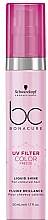 Fragrances, Perfumes, Cosmetics Shine Hair Spray - Schwarzkopf Professional BC Bonacure pH 4,5 Color