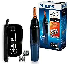 Fragrances, Perfumes, Cosmetics Nose & Ear Trimmer - Philips Series 5000 NT5180/15