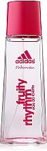 Fragrances, Perfumes, Cosmetics Adidas Fruity Rhythm - Eau de Toilette