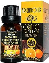 Fragrances, Perfumes, Cosmetics Orange Essential Oil - Arganour Essential Oil Orange