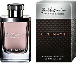 Fragrances, Perfumes, Cosmetics Baldessarini Ultimate - After Shave Lotion