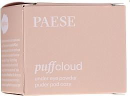 Fragrances, Perfumes, Cosmetics Eye Area Powder - Paese Puff Cloud