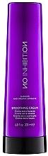 Fragrances, Perfumes, Cosmetics Smoothing Hair Cream - No Inhibition Styling Smoothing Cream