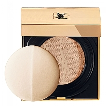 Fragrances, Perfumes, Cosmetics Cushion Foundation - Yves Saint Laurent Touche Eclat Le Cushion