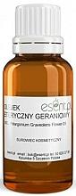 """Fragrances, Perfumes, Cosmetics Essential Oil """"Geranium"""" - Esent"""