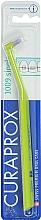 "Fragrances, Perfumes, Cosmetics End-Tuft Toothbrush ""Single CS 1009"", light green - Curaprox"