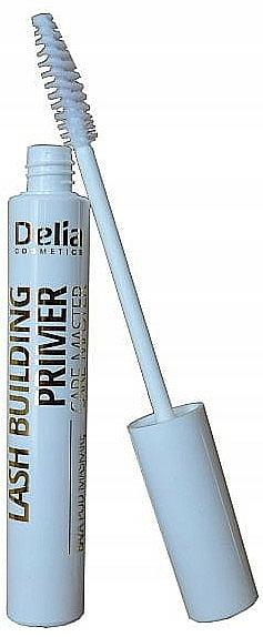 Lash Building Primer - Delia Cosmetics Lash Buiding Primer