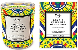 Fragrances, Perfumes, Cosmetics Scented Candle - Baija So Loucura Scented Candle