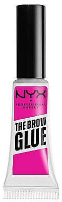 Brow Gel - NYX Professional The Brow Glue Instant Brow Styler