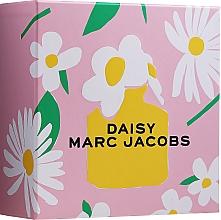 Fragrances, Perfumes, Cosmetics Marc Jacobs Daisy - Set (edt/50ml + edt/4ml)