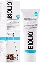 Fragrances, Perfumes, Cosmetics Restoring Night Cream for Problem Skin - Bioliq Dermo Night Cream